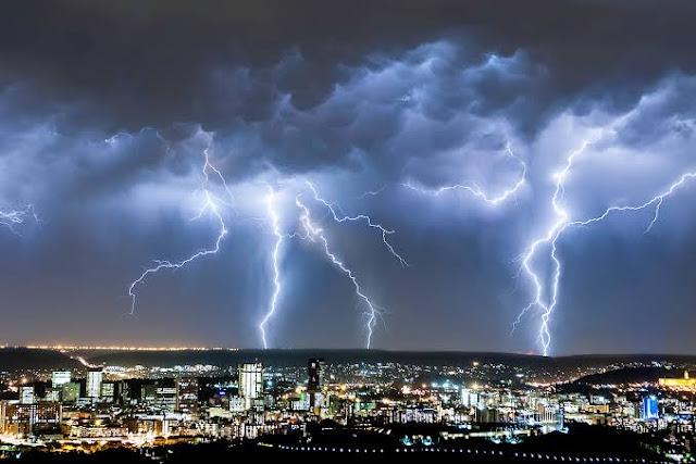 thunderstorm in bihar