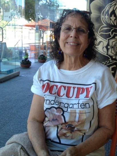 Image result for Joan Kramer of Los Angeles