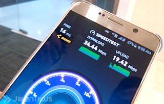 Tips Mempercepat Koneksi Internet di Android 3G 4G LTE
