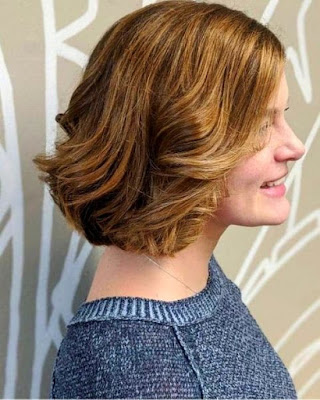 20 Best Medium Layered Haircut - For Women Of All Ages - Layered Bob Haircut