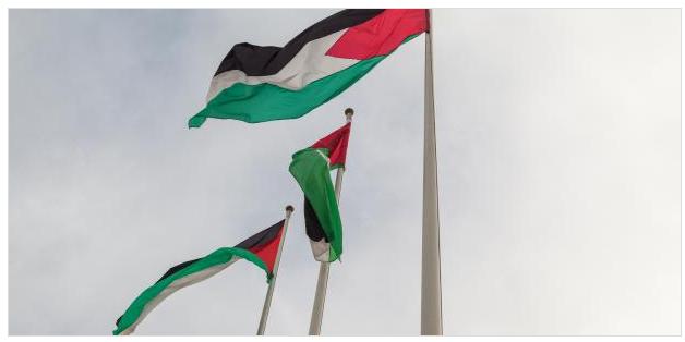 أجمل ما قيل عن فلسطين