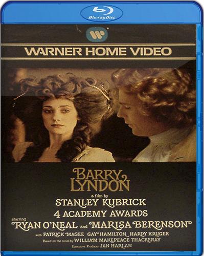 Barry Lyndon [1975] [BD25] [Latino]