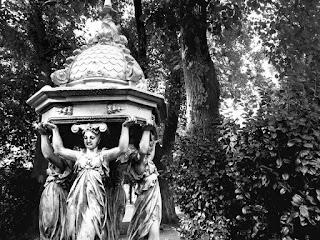 Jardin des plantes de Nantes ©Guillaume Néel