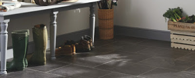 Karndean luxury Vinyl Tiles for homes and businesses