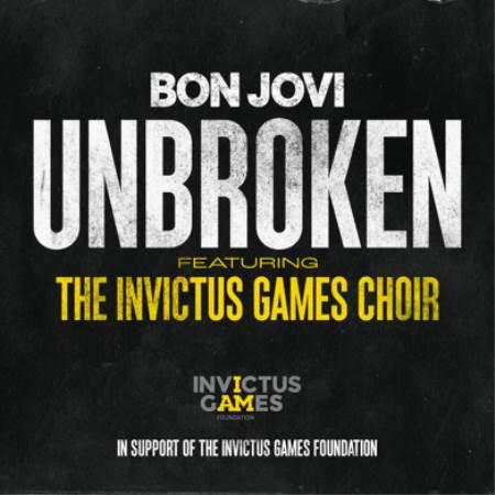 "BON JOVI: Ακούστε το νέο single ""Unbroken"""