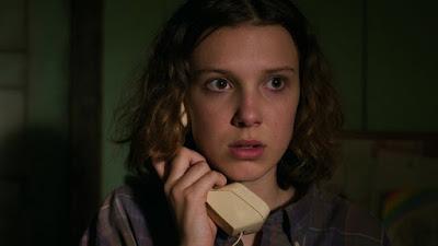 Netflix Promoverá Spin-Off de Sherlock Holmes Com Millie Bobby Brown