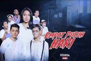 Sinopsis Empat Puluh Hari ANTV Episode 5 Tayang 11 Januari 2019