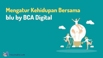 Review blu By BCA Digital