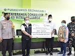 Bupati Gus Muhdlor Ajak Stakeholder Kompak Tangani Pandemi Covid-19