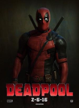 Baixar Filme Deadpool Dual Audio