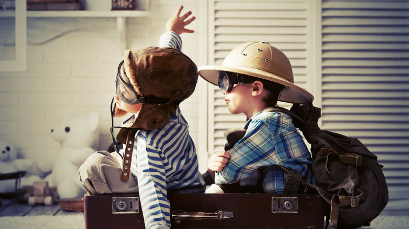 How to Plan a Stress-Free Family Trip