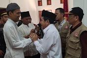 Walikota Sambut dan Dampingi Kunjungan UAS di Kerinci dan Sungaipenuh