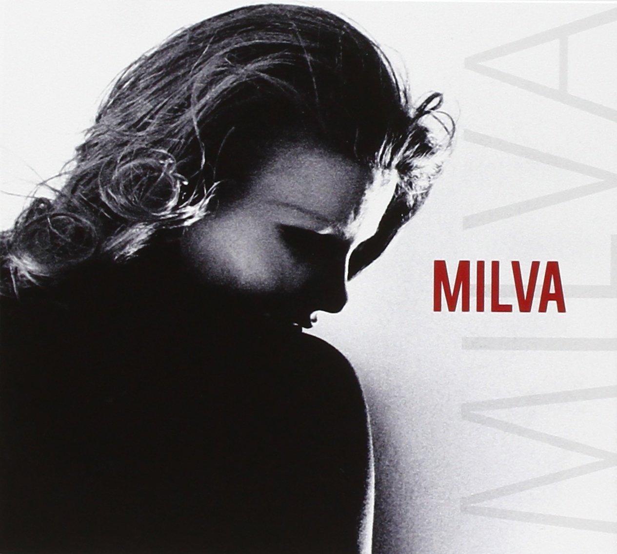 Milva - Milva Best Hits - Artist Best Selection