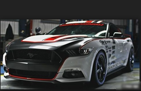 A 10-Second Mustangs Is On Sale For  $60,000 By Ohio Ford Dealership