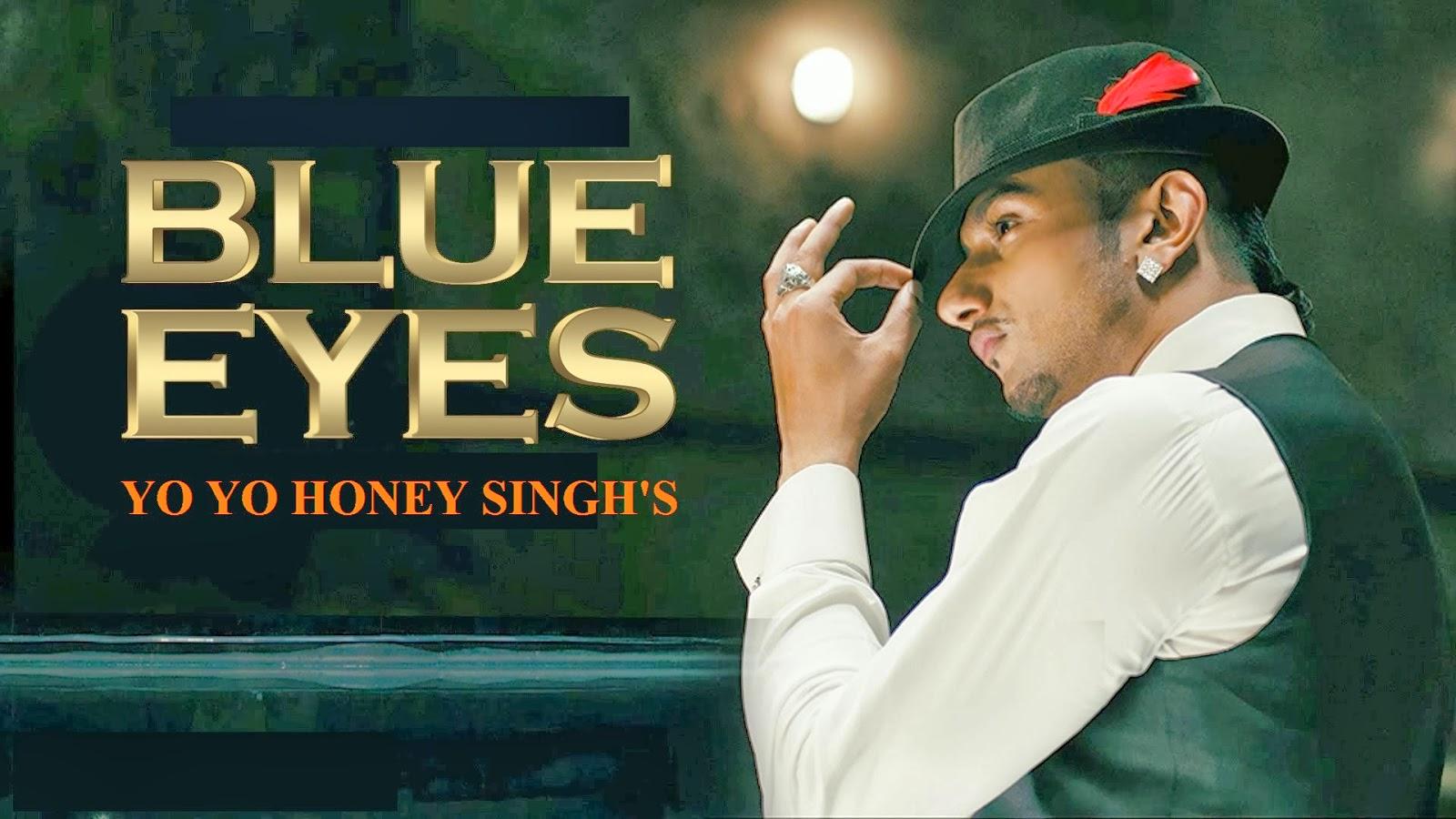 List of latest famous songs of yoyo honey singh 2014.