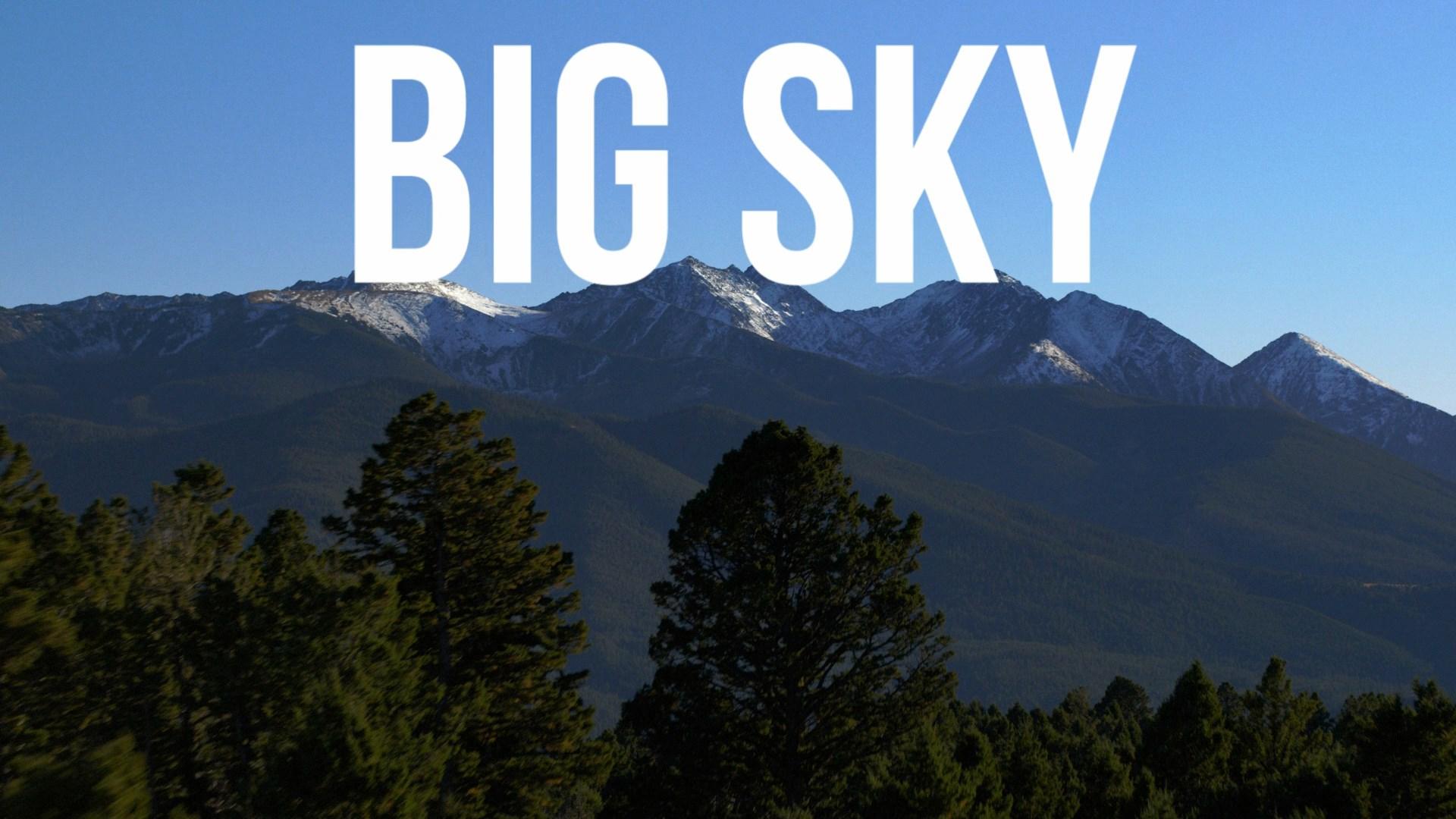 Big Sky (2020) Temporada 1 1080p WEB-DL
