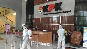 Darurat Corona, KPK Persilakan Tunjuk Langsung Pengadaan Alat Pelindung Diri