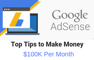 How to Make Money with Google Adsense Step by Step Guide 2019