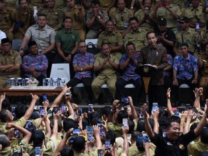 Ibu Kota Pindah Kaltim, Begini Nasib ASN, Serta Prediksi CPNS 2019 di Penajam