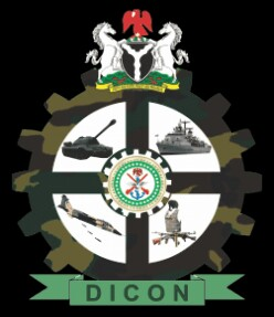 Ministry Of Defence/Defence Industries Corporation Of Nigeria (DICON)