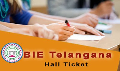 ts intermediate hall ticket 2018 bietelangana.cgg.gov.in