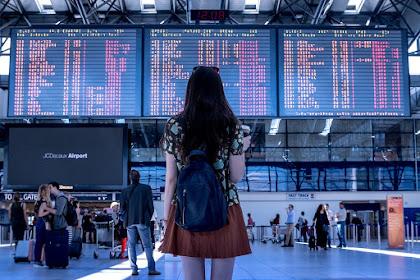 6 Tips Traveling Murah ke Luar Negeri