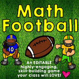 https://www.teacherspayteachers.com/Product/Math-Football-Addition-Game-so-fun-at-the-end-of-the-year-2548163