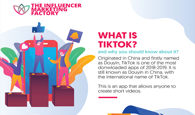 Why Influencer Marketing On TikTok Is The New Big Thing