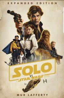 Solo: A Star Wars Story by Mur Lafferty-PDF download