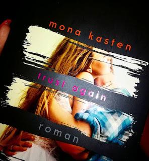 """Rezension """"Trust Again"""" von Mona Kasten"""