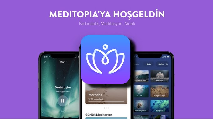 Meditopia - Meditasyon App v3.14.5 Premium APK