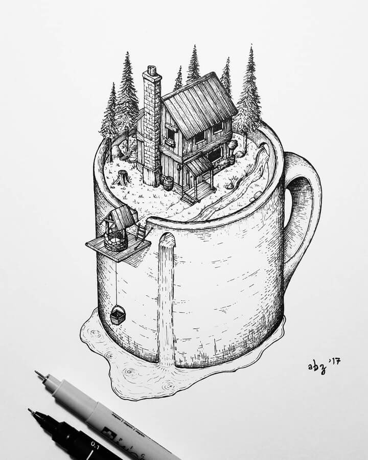 03-Cup-of-coffee-cabin-Grant-Abernethy-www-designstack-co