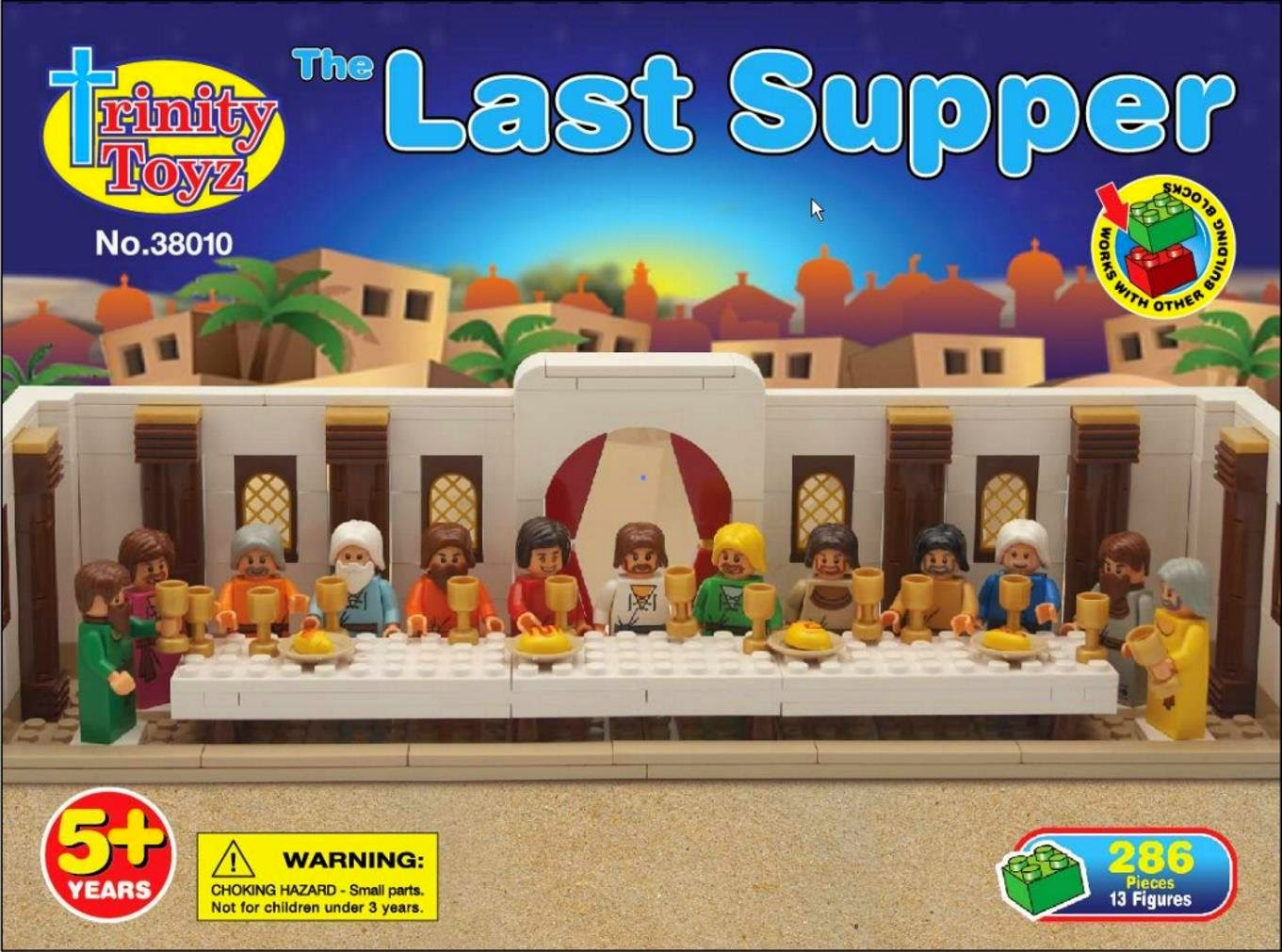 "http://www.amazon.com/Trinity-Toyz-Supper-Building-Block/dp/B00F3J1GJ2/?_encoding=UTF8&camp=1789&creative=9325&keywords=the%20last%20supper%20toy%20trinity%20toys&linkCode=ur2&qid=1427464248&sr=8-1&tag=awiwobuheho-20&linkId=TFUIMYDTNO2JL3VS""></a><img src=""http://ir-na.amazon-adsystem.com/e/ir?t=awiwobuheho-20&l=ur2&o=1"" width=""1"" height=""1"" border=""0"" alt="""" style=""border:none !important; margin:0px !important;"" /"