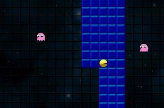 Pac-Xon-games