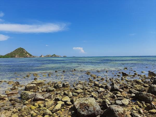 Pantai Kuta Mandalika