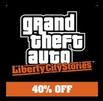 لعبة جتا GTA Liberty City Stories