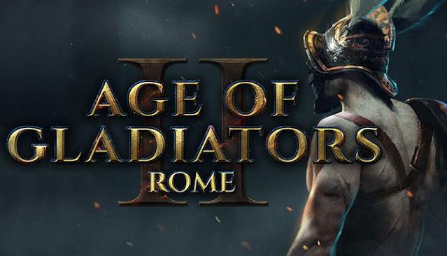 Age of Gladiators II Rome game ، تنزيل Age of Gladiators II Rome ، تنزيل اللعبة الجديدة Age of Gladiators II Rome ، تنزيل آخر تحديث لـ Age of Gladiators II Rome ، تنزيل Age of Gladiators II Rome