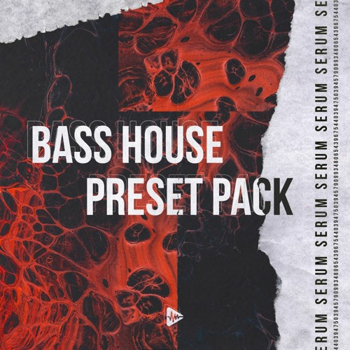 Soundfreq - Serum Bass House Preset Pack
