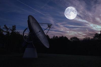 Radio-telescopio