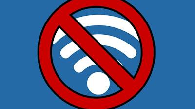 Cara Mengatasi WiFi Gagal Connect Setelah Ganti Password