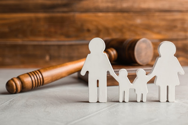 4 Steps To Find The Best Family Lawyer In Your Locality