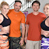 DaughterSwap - Kinsley Anne & Zoe Parker - Daughters And Dad Bods