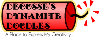 Image result for decosse dynamite doodles
