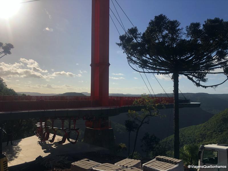 Skyglass Canela