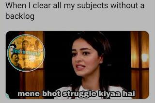 ananya-pandey-backlog-meme