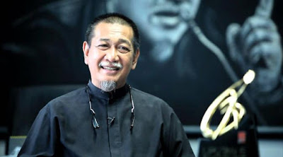 Artis Terkaya di Indonesia Deddy Mizwar