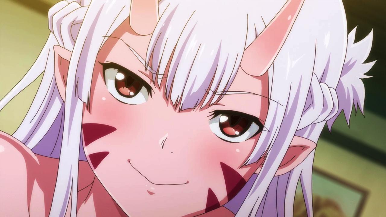 3 Anime Harem yang Hadir Pada Summer 2020