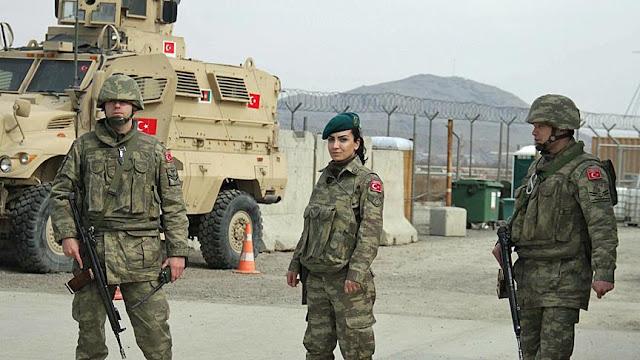 Στο Κατάρ, δεύτερη στρατιωτική βάση της Τουρκίας εκτός συνόρων!