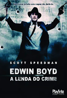 Edwin Boyd: A Lenda do Crime – Dublado (2011)