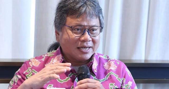 Menteri Kabinet Baru Jokowi Tak Pakai Mobil Esemka, Alvin Lie: Kebangetan
